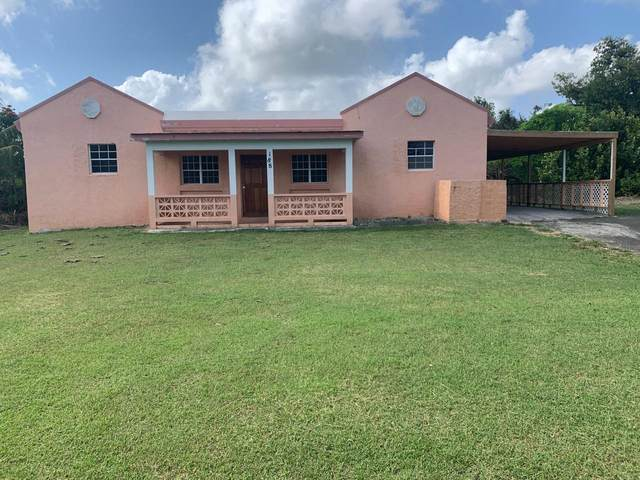 188 La Reine Ki, St. Croix, VI 00850 (MLS #20-869) :: Hanley Team | Farchette & Hanley Real Estate