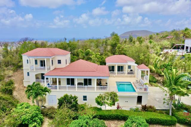 57 B-27 Smith Bay Ee, St. Thomas, VI 00802 (MLS #20-892) :: Hanley Team | Farchette & Hanley Real Estate