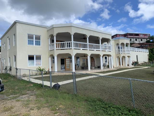 15-16 East Frenchman Bay Fb, St. Thomas, VI 00802 (MLS #20-91) :: Hanley Team   Farchette & Hanley Real Estate
