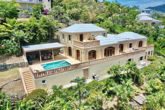 Lot 92 Lovenlund Gns, St. Thomas, VI 00802 (MLS #20-925) :: Coldwell Banker Stout Realty