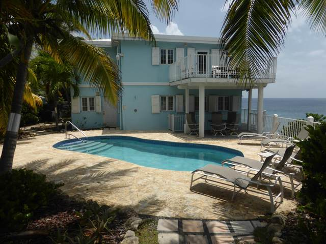 114F La Vallee Nb, St. Croix, VI 00820 (MLS #20-926) :: The Boulger Team @ Calabash Real Estate