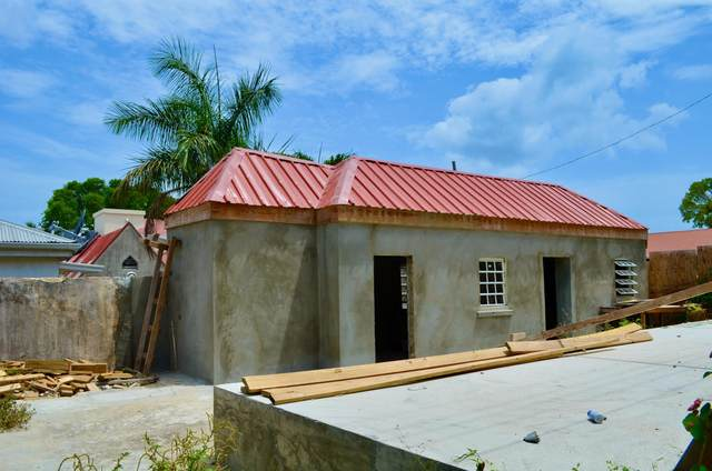 6 King Cross Str Ch, St. Croix, VI 00820 (MLS #20-941) :: Coldwell Banker Stout Realty