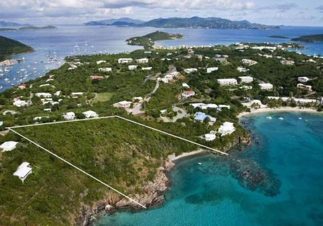 2C Nazareth Rh, St. Thomas, VI 00802 (MLS #20-976) :: Hanley Team | Farchette & Hanley Real Estate