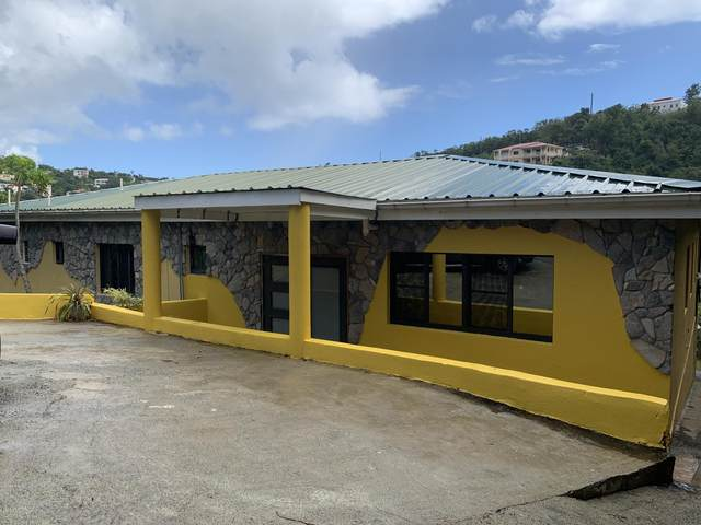 17-103 Frenchman Bay Fb, St. Thomas, VI 00802 (MLS #21-100) :: Hanley Team | Farchette & Hanley Real Estate