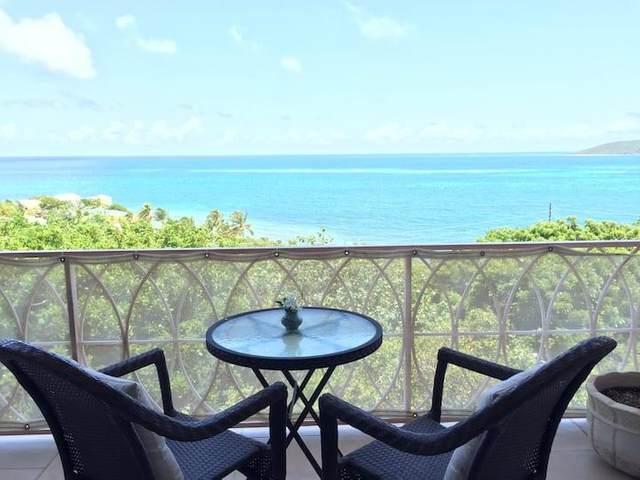 C3 Coakley Bay Ea, St. Croix, VI 00820 (MLS #21-1017) :: Hanley Team | Farchette & Hanley Real Estate