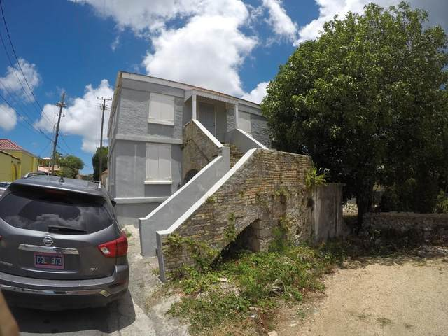 59 Queen Street Ch N/A, St. Croix, VI 00820 (MLS #21-1039) :: Coldwell Banker Stout Realty