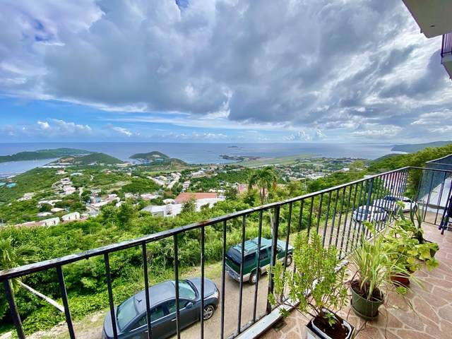 74 Contant Ss, St. Thomas, VI 00802 (MLS #21-1045) :: Coldwell Banker Stout Realty