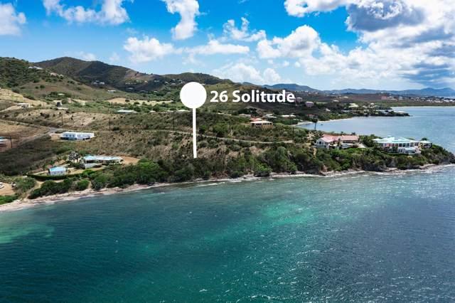 26 Solitude Eb, St. Croix, VI 00820 (MLS #21-1053) :: Hanley Team   Farchette & Hanley Real Estate