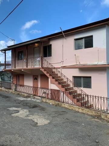5J Thomas New, St. Thomas, VI 00802 (MLS #21-107) :: The Boulger Team @ Calabash Real Estate