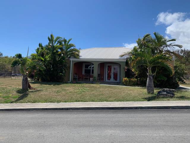 6B Pearl Qu, St. Croix, VI 00820 (MLS #21-1089) :: Coldwell Banker Stout Realty