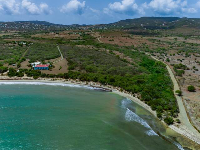 2 Granard Co, St. Croix, VI 00820 (MLS #21-1090) :: Coldwell Banker Stout Realty