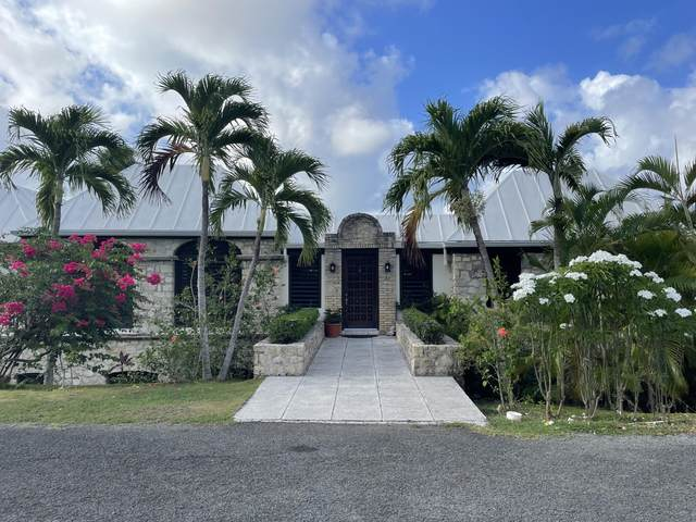 1A Beeston Hill Co, St. Croix, VI 00820 (MLS #21-1102) :: Coldwell Banker Stout Realty