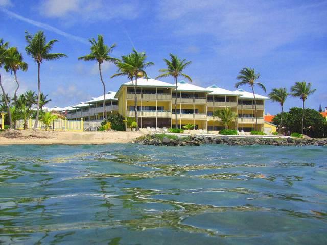 102 D Golden Rock Co, St. Croix, VI 00820 (MLS #21-1103) :: Coldwell Banker Stout Realty