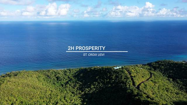 2H Prosperity Nb, St. Croix, VI 00840 (MLS #21-111) :: Hanley Team | Farchette & Hanley Real Estate
