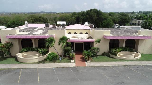114 Castle Coakley Qu, St. Croix, VI 00820 (MLS #21-1153) :: Coldwell Banker Stout Realty