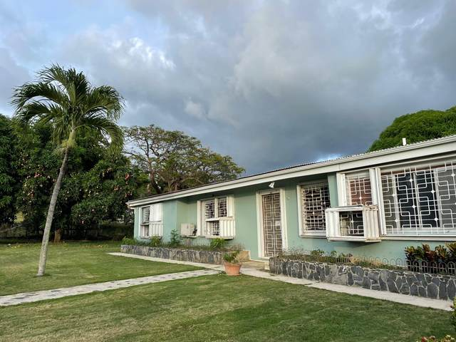 48 Prosperity, St. Croix, VI 00840 (MLS #21-1162) :: Coldwell Banker Stout Realty