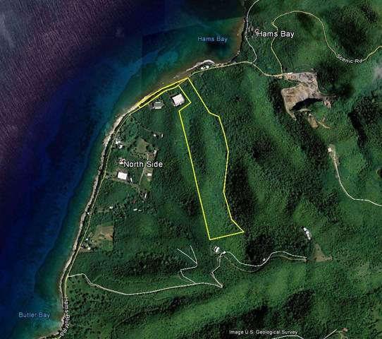 24 Northside Na, St. Croix, VI 00840 (MLS #21-1168) :: Hanley Team | Farchette & Hanley Real Estate