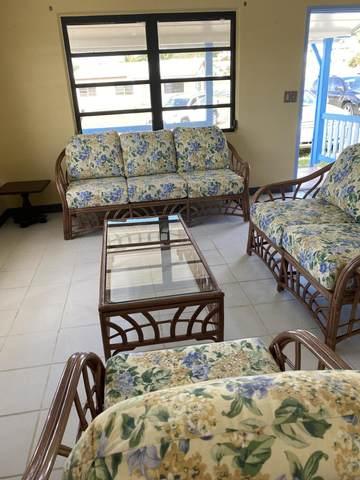 542 Work & Rest Co, St. Croix, VI 00820 (MLS #21-1184) :: The Boulger Team @ Calabash Real Estate
