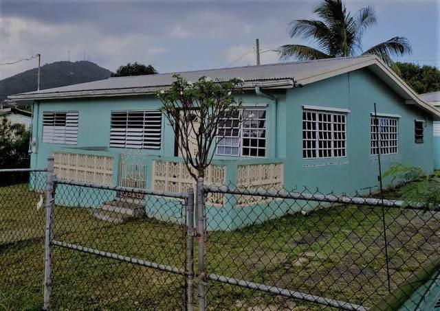 68 Mon Bijou Ki, St. Croix, VI 00850 (MLS #21-119) :: The Boulger Team @ Calabash Real Estate