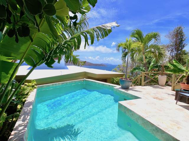 9-1-33B&34 Peterborg Gns, St. Thomas, VI 00802 (MLS #21-1191) :: Coldwell Banker Stout Realty