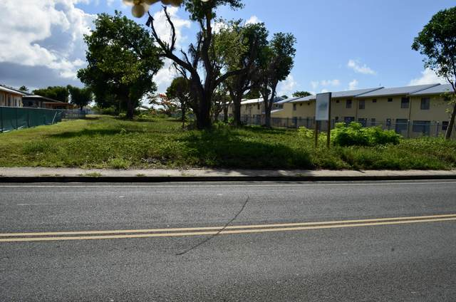 36 Wheel Of Fortune We, St. Croix, VI 00840 (MLS #21-1194) :: Coldwell Banker Stout Realty