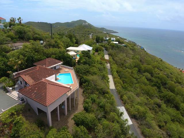 5-FA Teagues Bay Eb, St. Croix, VI 00820 (MLS #21-1198) :: Coldwell Banker Stout Realty