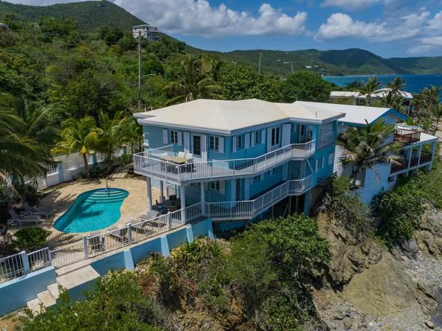 114-F La Vallee Nb, St. Croix, VI 00840 (MLS #21-1201) :: The Boulger Team @ Calabash Real Estate