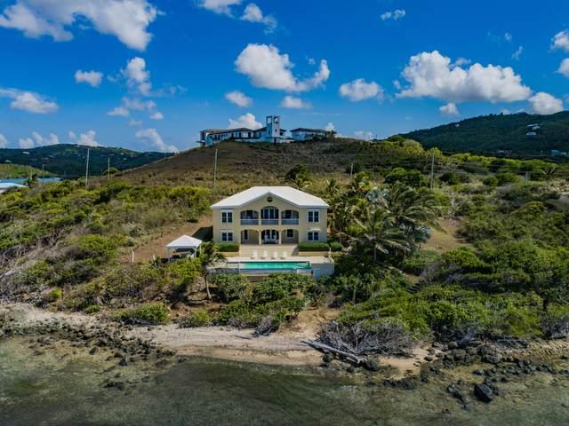 20 Salt River Nb, St. Croix, VI 00820 (MLS #21-1202) :: The Boulger Team @ Calabash Real Estate