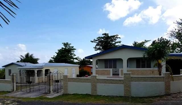 27 I Clifton Hill Ki, St. Croix, VI 00840 (MLS #21-122) :: The Boulger Team @ Calabash Real Estate