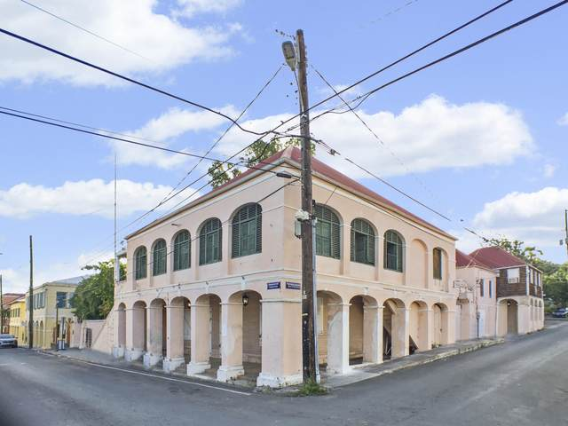 6 Company Street Ch, St. Croix, VI 00820 (MLS #21-1226) :: Coldwell Banker Stout Realty