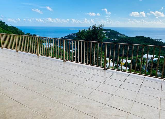 14-114 Frenchman Bay Fb, St. Thomas, VI 00802 (MLS #21-125) :: Hanley Team | Farchette & Hanley Real Estate
