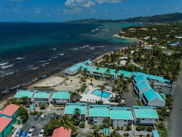 0-2 La Grande Prince Co, St. Croix, VI 00820 (MLS #21-1258) :: Hanley Team | Farchette & Hanley Real Estate