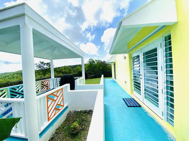 6 Orange Grove We, St. Croix, VI 00820 (MLS #21-1259) :: Coldwell Banker Stout Realty