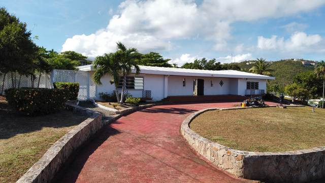 9H-3 Nazareth Rh, St. Thomas, VI 00802 (MLS #21-126) :: Coldwell Banker Stout Realty