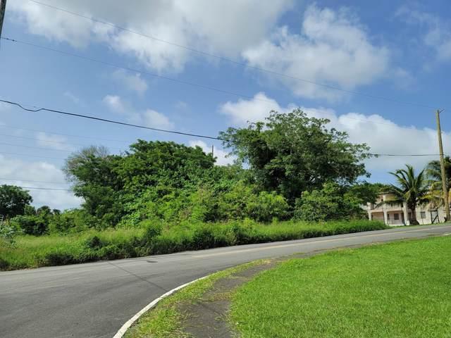 202 Barren Spot Qu, St. Croix, VI 00000 (MLS #21-1265) :: Hanley Team   Farchette & Hanley Real Estate