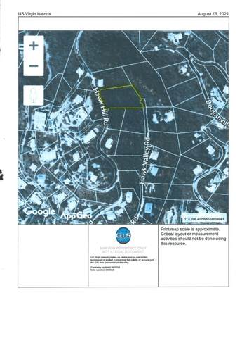 14-76 Frenchman Bay Fb, St. Thomas, VI 00802 (MLS #21-1282) :: Hanley Team   Farchette & Hanley Real Estate