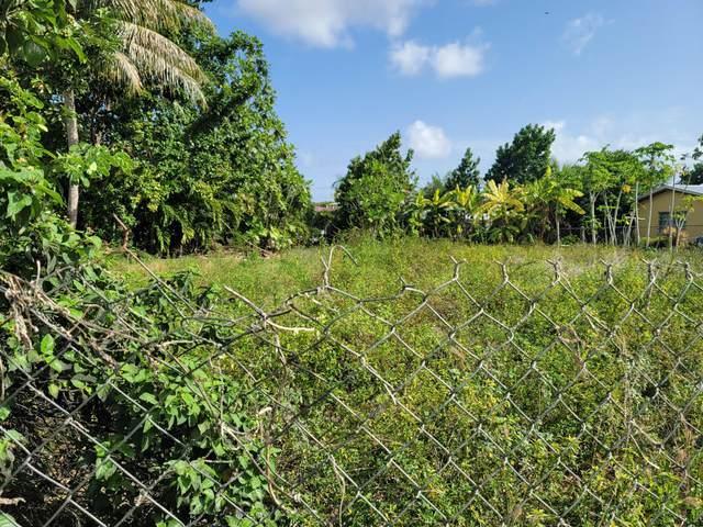 535 Strawberry Qu, St. Croix, VI 00820 (MLS #21-1288) :: Hanley Team   Farchette & Hanley Real Estate