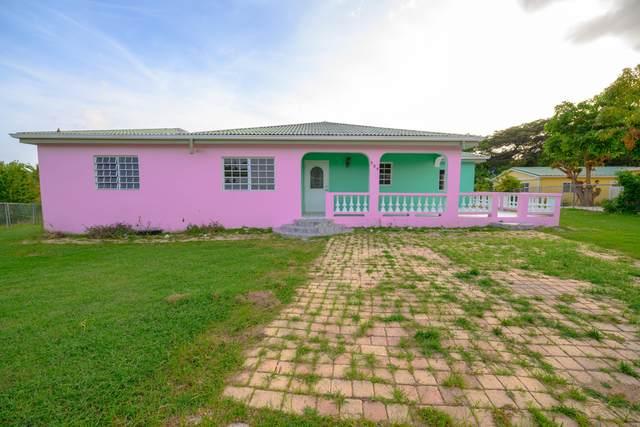 304 V.I. Corp Lands Pr, St. Croix, VI 00840 (MLS #21-1294) :: Hanley Team   Farchette & Hanley Real Estate