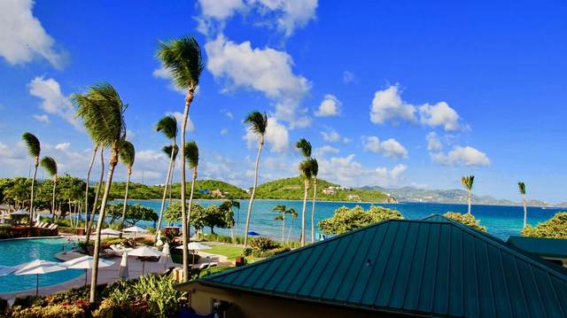 4302/10 Nazareth Rh, St. Thomas, VI 00802 (MLS #21-13) :: The Boulger Team @ Calabash Real Estate