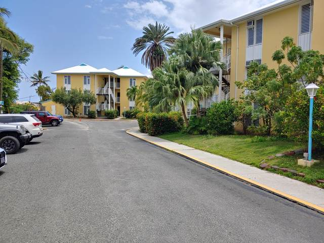 C-206 Golden Rock Co, St. Croix, VI 00820 (MLS #21-1302) :: Hanley Team | Farchette & Hanley Real Estate