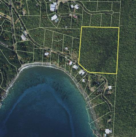 4T Fortuna We, St. Thomas, VI 00802 (MLS #21-1305) :: Coldwell Banker Stout Realty