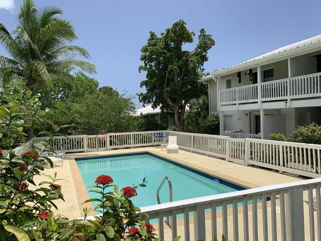 208 Ruby (Diamond) Qu, St. Croix, VI 00820 (MLS #21-1312) :: The Boulger Team @ Calabash Real Estate
