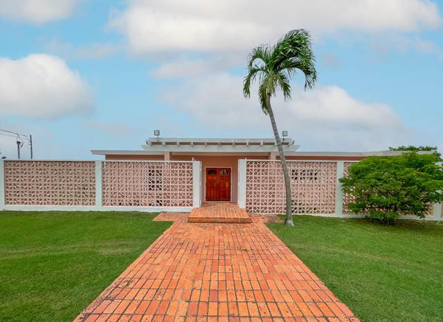 1 7A Contant Ss, St. Thomas, VI 00802 (MLS #21-1328) :: Hanley Team   Farchette & Hanley Real Estate