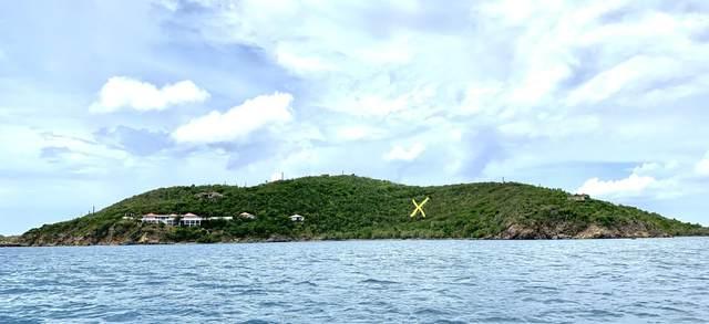Lot 59 Water Island Ss, St. Thomas, VI 00802 (MLS #21-1333) :: Hanley Team   Farchette & Hanley Real Estate