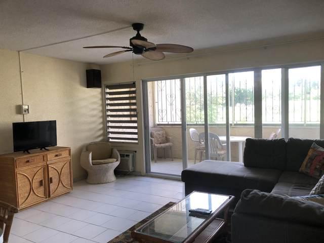 217 Golden Rock Co, St. Croix, VI 00820 (MLS #21-1353) :: Hanley Team | Farchette & Hanley Real Estate