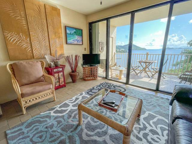 F4 Smith Bay Ee, St. Thomas, VI 00802 (MLS #21-1380) :: Coldwell Banker Stout Realty