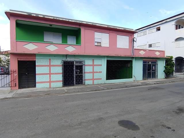 44-45 Company Street Ch, St. Croix, VI 00820 (MLS #21-141) :: The Boulger Team @ Calabash Real Estate