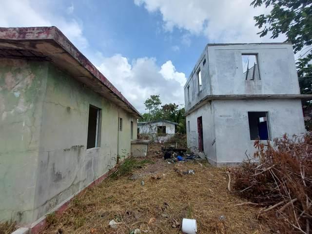 121 H Whim (Two Will) We, St. Croix, VI 00840 (MLS #21-1411) :: Hanley Team   Farchette & Hanley Real Estate