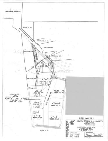 41 Rem Contant Ss, St. Thomas, VI 00802 (MLS #21-1416) :: Hanley Team   Farchette & Hanley Real Estate