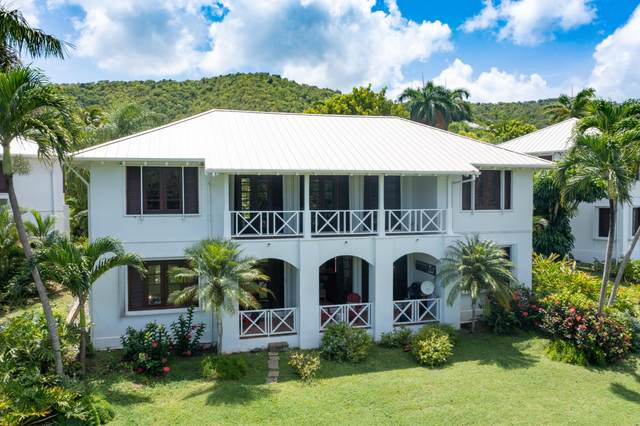 1301 River Pr, St. Croix, VI 00850 (MLS #21-1422) :: Hanley Team | Farchette & Hanley Real Estate